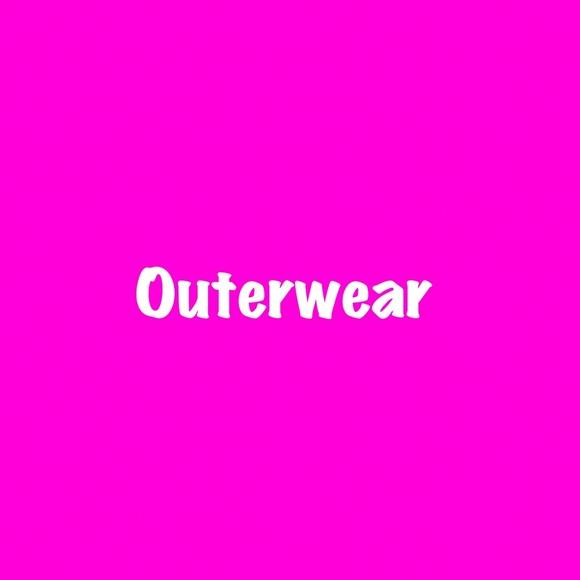 Jackets & Blazers - Outerwear - make an offer!